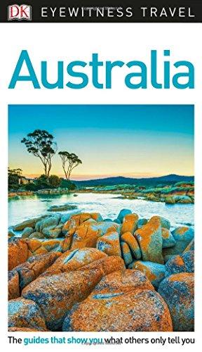 DK Eyewitness Travel Guide Australia (Eyewitness Travel Guides) thumbnail