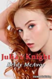 Julia's Knight (Julia's Infidelity Book 11)