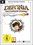 Deponia: The Complete Journey [PC Download] -
