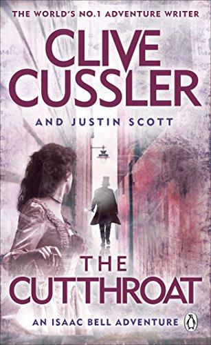 The Cutthroat: Isaac Bell #10