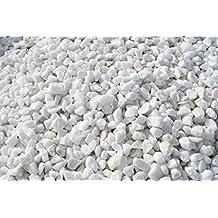 Grava Blanca jardin (Big bag de 1.000 kg.) (30-55 mm