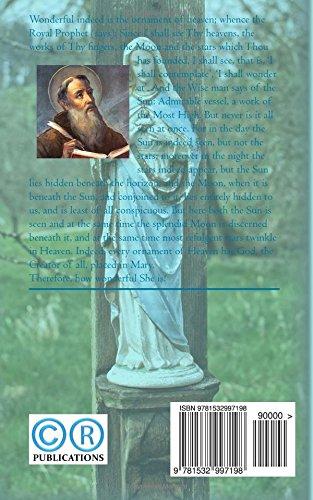 On the Admirability of the Virgin Theotokos