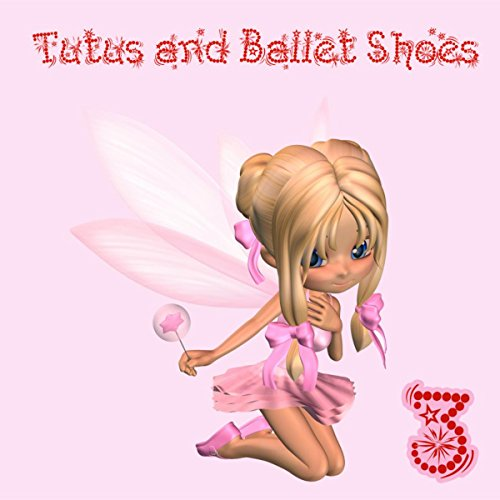 Tutus and Ballet Shoes 3 Ballet Music Box