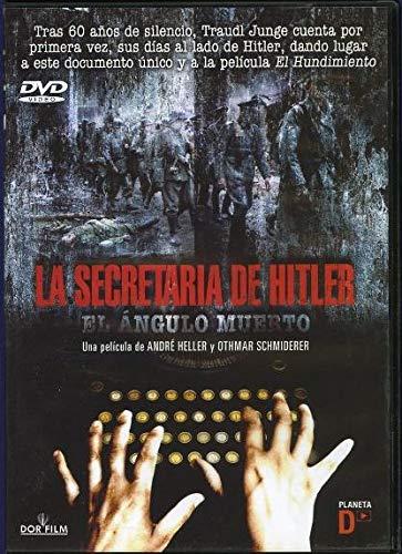La Secretaria De Hitler El Angulo Muert [Import Espagnol]