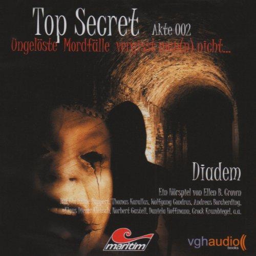 Preisvergleich Produktbild Top Secret - Akte 002: Diadem