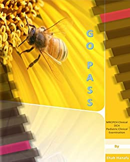 Go Pass - MRCPCH CLINICAL (English Edition) par [Hanafy, Ehab]