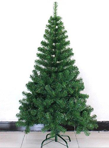 Árbol de Navidad Artificial árboles C/Soporte metálico