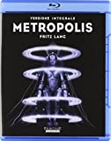 Metropolis(versione integrale)