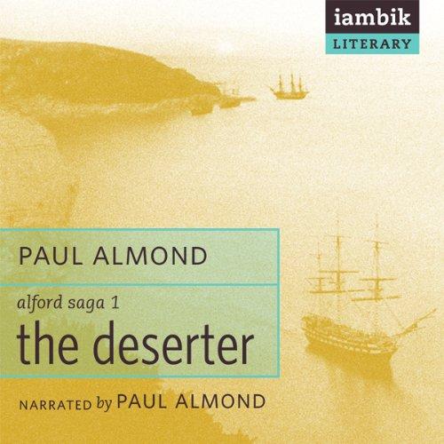 The Deserter  Audiolibri