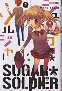 Sugar Soldier Edition simple Tome 2