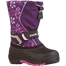 Kamik Kinderstiefel SNOWBANK2G Violett NK4543 EMA EU 39/40