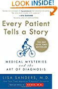 #8: Every Patient Tells a Story: Medical Mysteries and the Art of Diagnosis