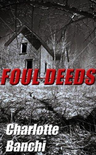 foul-deeds-english-edition