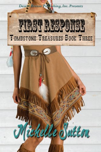 first-response-tombstone-treasures-book-3-english-edition