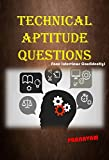 Technical Aptitude Questions