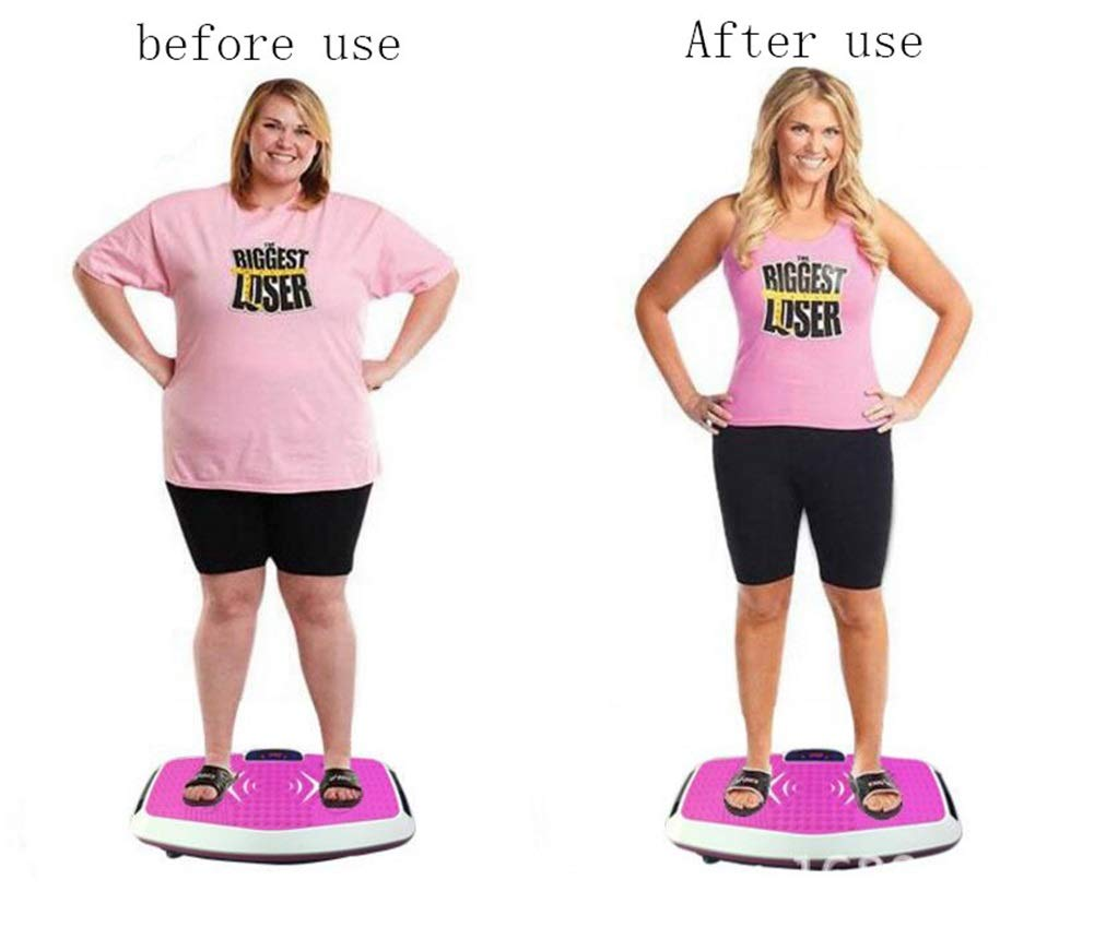 51FA%2BNJCFVL - Rocket Vibration Machine,Fitness Exercise Equipment To Lose Weight Tone Muscles