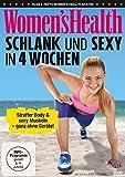 Women's Health - Schlank & Sexy in 4 Wochen
