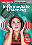 Intermediate Listening with Double CD...