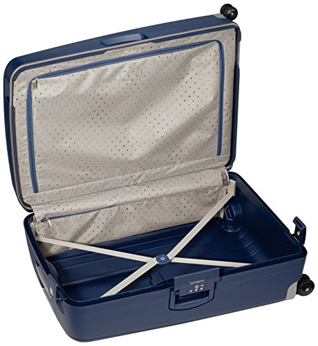 Samsonite Suitcase,81/30 81 cm, 138 Liters, Dark Blue