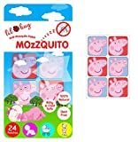 LIL BUG MOZZQUITO ANTI MOSQUITO PATCH PE...