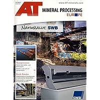 AT Mineral Processing [Jahresabo]