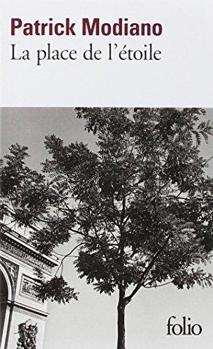 La Place De l'Etoile (Folio)