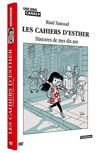 Cahiers d'Esther : Histoires de mes dix ans (Les) |