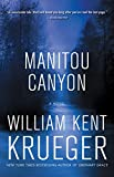 Front cover for the book Manitou Canyon by William Kent Krueger