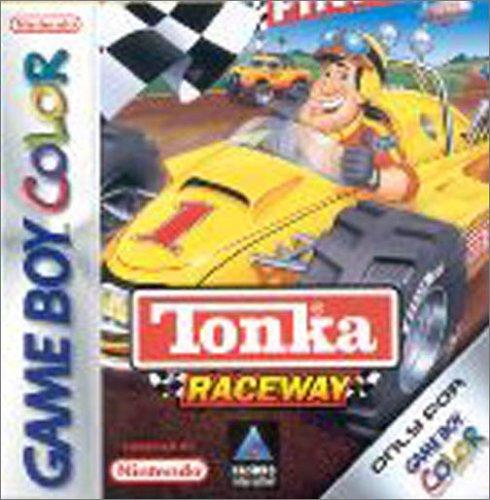 tonka-raceway