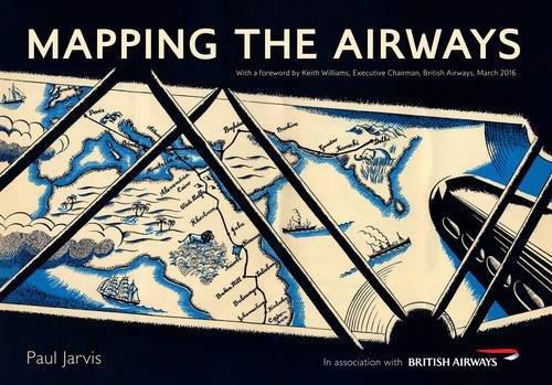 Mapping the Airways British Airways Holidays