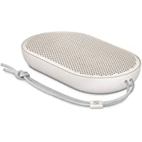 Bang & Olufsen Beoplay P2 Portable Bluetooth Speaker with Built-In Microphone - Sand Stone preiswert