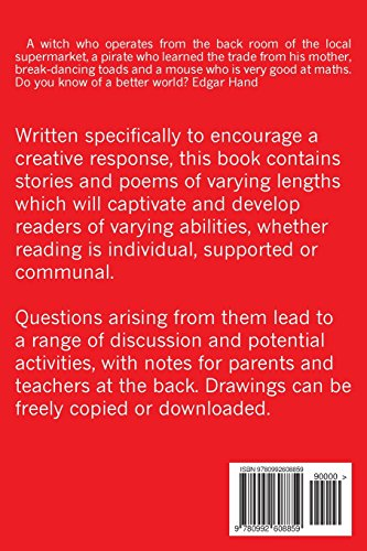 Reading and Thinking: a primary reader