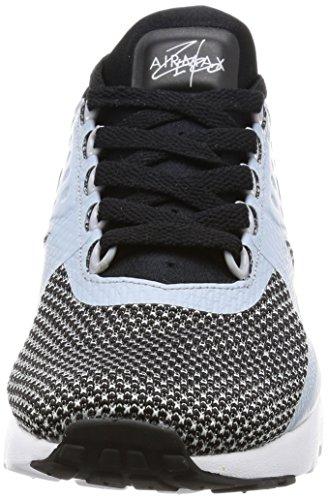 Nero Zero Essenziale Scarpe Nero Ginnastica Da Nike Lupo Pari Air A Max Grigio xqwwIv16