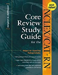 Core Review for the Nclex/Cat-Rn