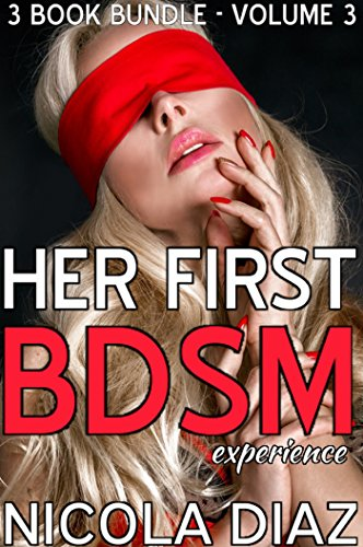 Are first bdsm stories opinion