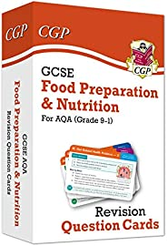 New Grade 9-1 GCSE Food Preparation & Nutrition AQA Revision Question C