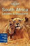 South Africa, Lesotho & Swaziland - 10ed - Anglais