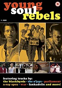 Young Soul Rebels [1991] [DVD]
