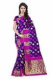 Banarasi silk saree, banarasi saree for wedding, silk sarees for women party wear by Niveetaethnic