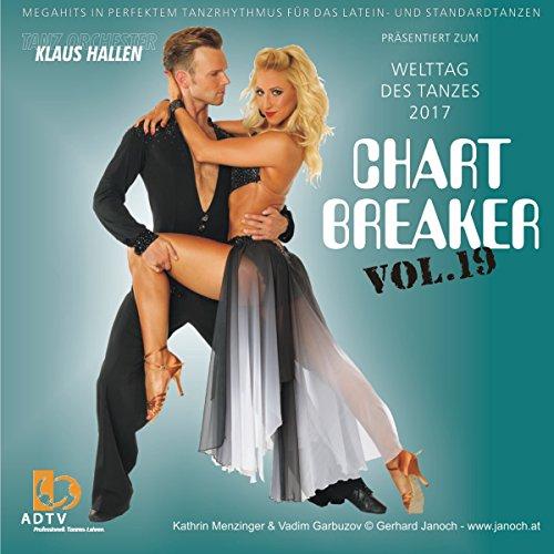 Preisvergleich Produktbild Chartbreaker For Dancing Vol.19