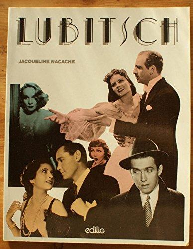 Lubitsch, Ernst par Jacqueline Nacache