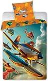 Bettwäsche Planes, 140 x 200 cm