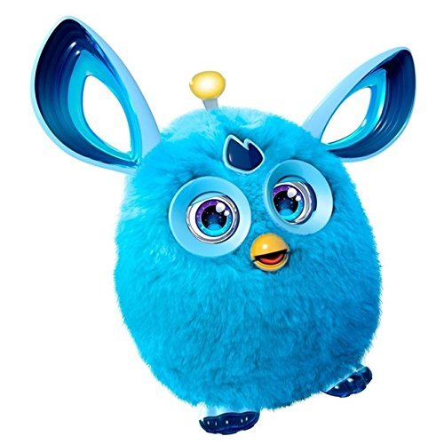 Furby Connect Blue