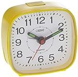 #4: Orpat Beep Alarm Clock (Yellow, TBB-137)