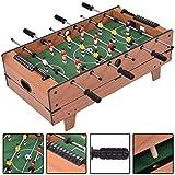 Multifunktionsspieltisch Multi-Spieltisch Multigame 4 in 1 Tischfußball Billard Tischtennis Hockey - 5