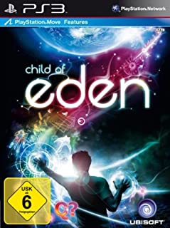 Child of Eden (PS3) (B004IO3DNK) | Amazon Products