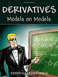 Derivatives: Models on Models (The Wiley Finance Series)