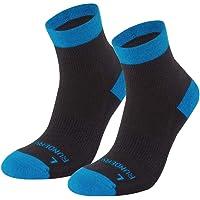 Runderwear Anti-Blister Running Socks - Mid - Double-Layered, Performance Running Socks