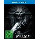 Die Mumie - Limited Steelbook