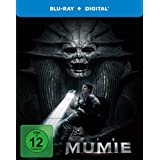 Die Mumie - Limited Steelbook [Blu-ray]